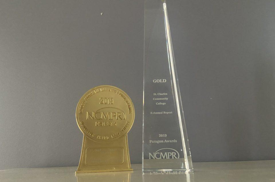 Part of the Award Wining team