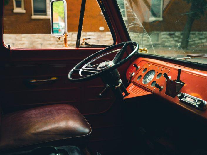 Personal Work – Vintage set