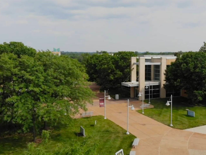 St. Charles Community College, Fall 2020 - 15 second ad